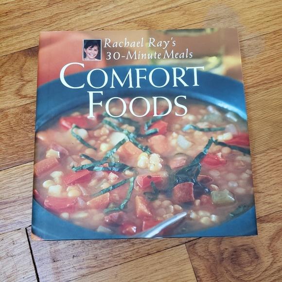 Rachel Ray Other - Rachel Ray's Comfort Foods